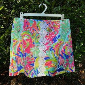 Lilly Pulitzer Skirt - Size 2